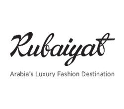 Rubaiyat New Department Store -Riyadh
